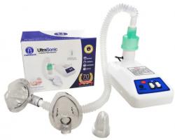 Nebulizador Ultrassônico