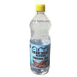 Álcool Etílico 70%  - 1 Litro